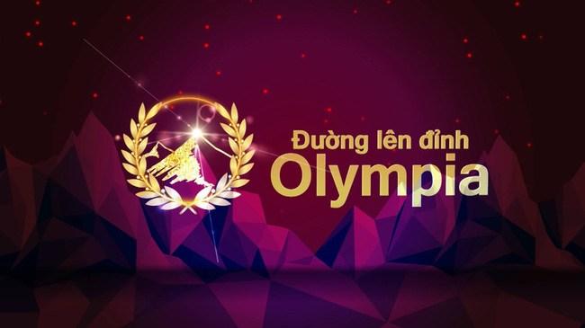 [Độc quyền DuyAi.NET] Full trò chơi Đường lên đỉnh Olympia bằng PPT