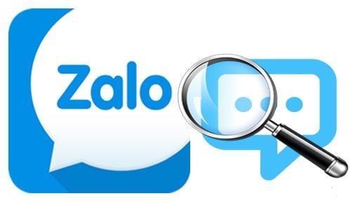 Cảnh báo bảo mật cho người dùng Zalo khi thay đổi SIM