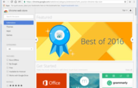 Giới thiệu trình duyệt web siêu mượt siêu nhẹ Cent Browser