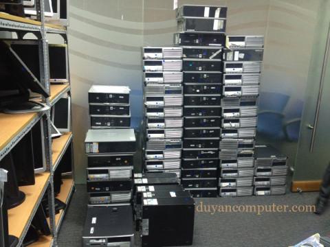 Thanh lý máy tính công ty tại tp.HCM