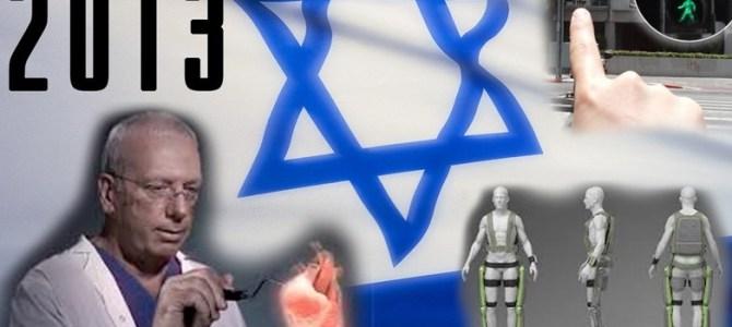 Bài học từ người Israel