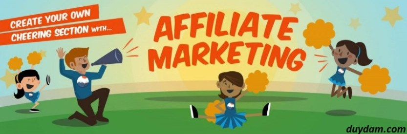 affiliate marketing tại việt nam