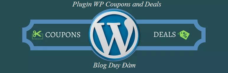 coupon plugin wordpress