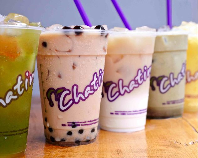 Image result for chatime