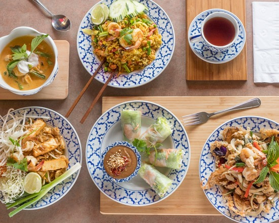 order the patio thai delivery online