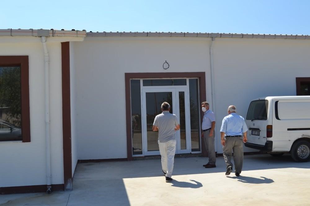 81 İlde 81 Anaokulu Projesi Düzce'de hayata geçti