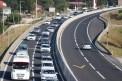 Düzce'de kayıtlı araç sayısı 210 bine yaklaştı