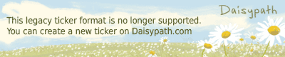 DaisypathVacation Ticker