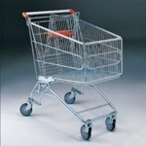 shopping trolleys tile 7