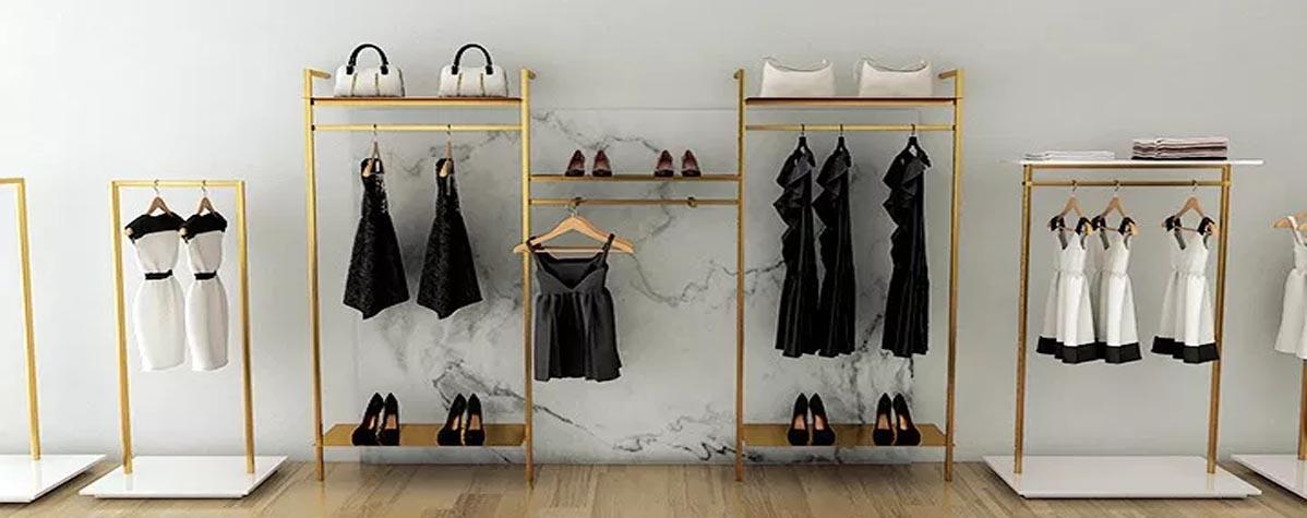 shop fitting, shelving, flooring