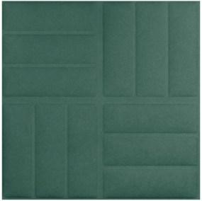 Deck-musk green
