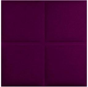 Vicoustic square 30 -bordeaux