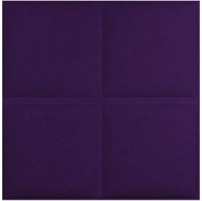 Vicoustic square 30 -purple
