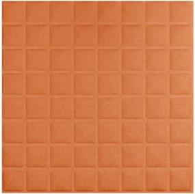 Vicoustic square 8 -orange