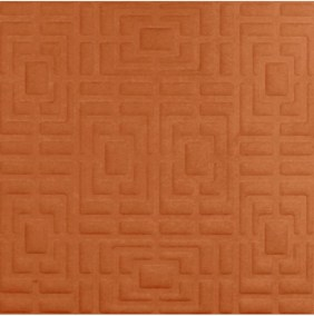 symmetric - orange