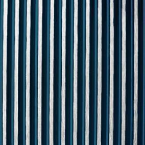 ColourTex Blue PinStripe