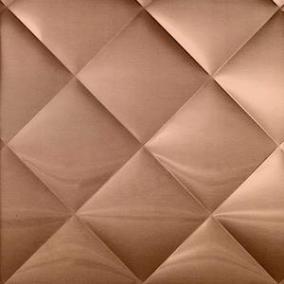 ColourTex Rosy Gold Quilted / Diamond (USA) / QP76 (AUS)