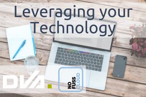 Leveraging your Technology webinar