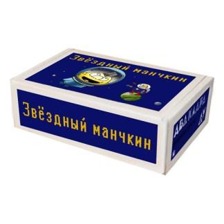 Звёздный Манчкин (ПнП) АНАЛОГ