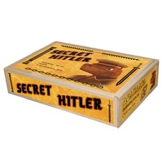 Тайный Гитлер. Секретный Гитлер