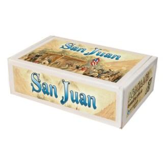 Сан Хуан. Второе издание (ПнП). San Juan АНАЛОГ