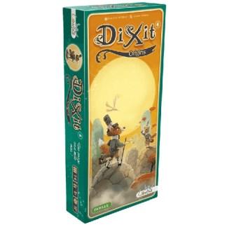 Диксит 4: (Dixit 4)