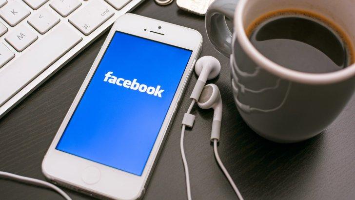 Приложение для прослушивания музыки в Facebook создал украинский программист