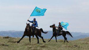 История на двух морях: день крымскотатарского флага