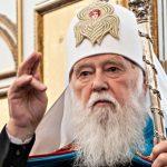 Томос имеет большое значение как для УПЦ, так и для Украины