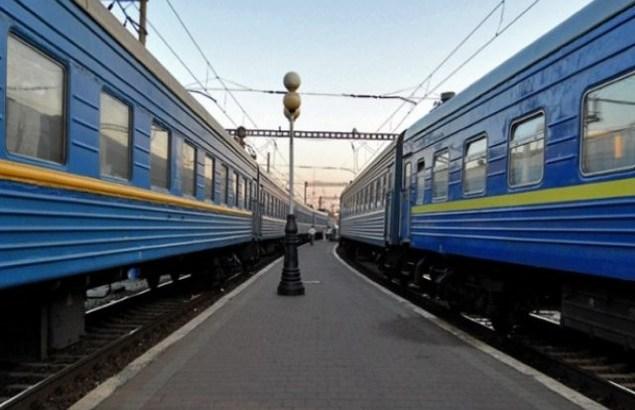 """Одним из наиболее убыточных для """"Укрзализныци"""" стало направление Киев — Херсон"""