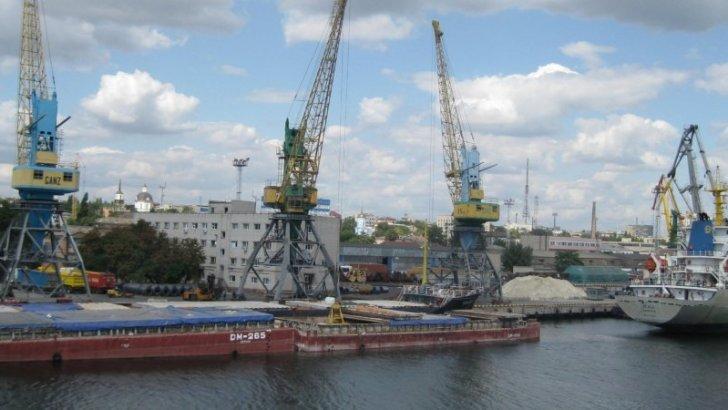 Кабмин одобрил начало концессии морских портов Ольвия и Херсон
