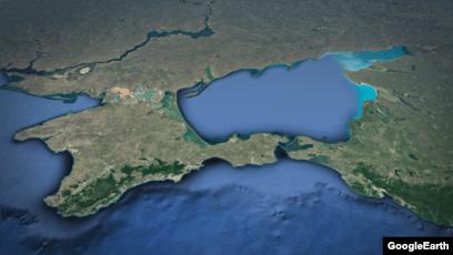Россия возобновила провокации в Азовском море