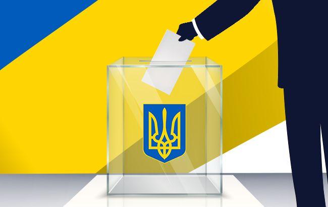 ЦИК назначила на декабрь выборы в ОТГ в четырех областях
