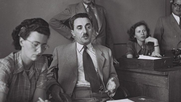 История об уроженце Херсона, втором премьер-министре Израиля, Моше Шарете