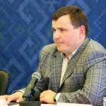 глава Херсонской ОГА Юрий Гусев