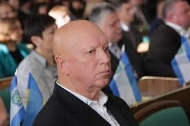 Леонид Кириченко