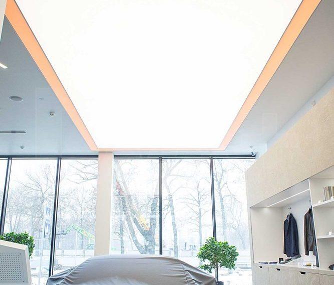 Потолки для Ламборгини