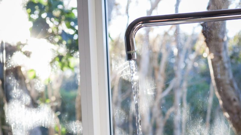 7 tipů, jak šetřit vodou