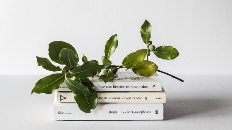 4 knihy, které navždy změnily můj život