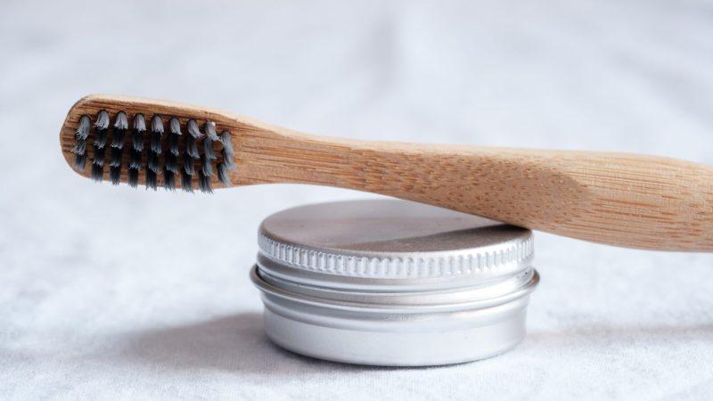 Jak na šetrnější péči (nejen) o zuby