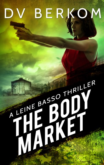 Cover for The Body Market