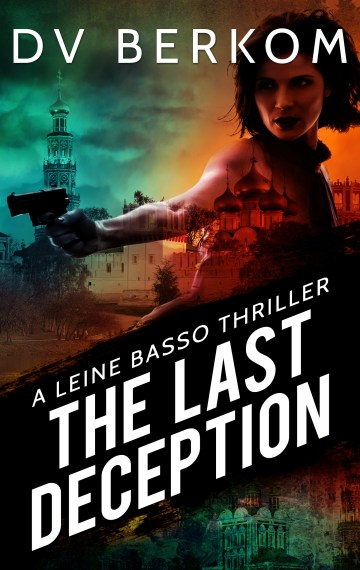 The Last Deception