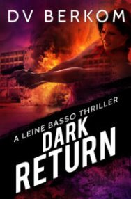 cover for Dark Return