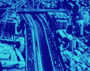 Risultati immagini per Organic Urbanic - Works - Video Art World