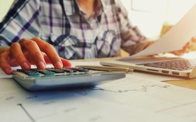 Budget / Living Expenses