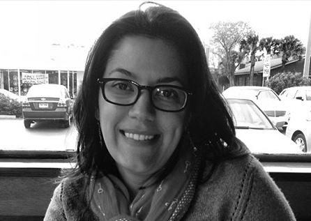 Claudia B Huerta