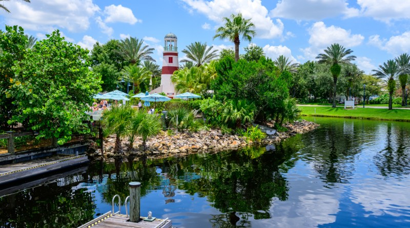 2021 Disney Vacation Club Points Charts