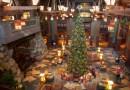 DVC Christmas Eve Holiday Dinner at Disneyland Resort