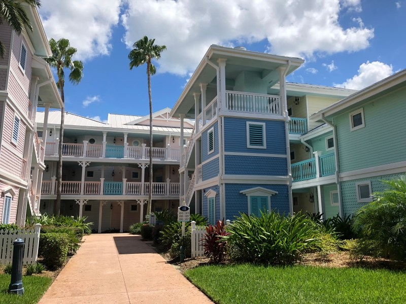 Old Key West Resort - Buying DVC