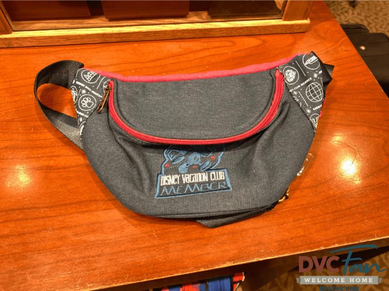 DVC Fanny Pack - $39.99